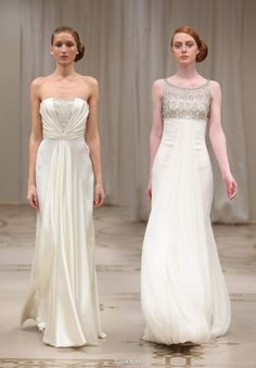 Best wedding gown by reem acra