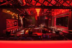 Showtimeny.com New Venue Vacca Lounge