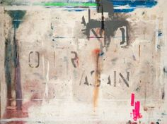 "Saatchi Art Artist Niki Hare; Painting, ""And over again"" #art"