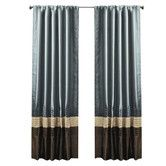 Found it at Wayfair Supply - Panshawe Rod Pocket Curtain Panel