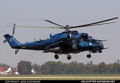 Mi-35   Czech Republic Air Force
