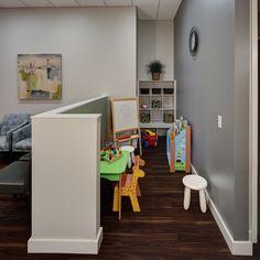 Doctor's Office Kids Area