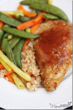 eats: Good and Healthy: Easy Weeknight Meals