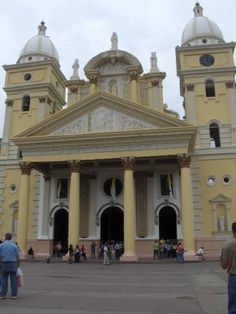 Basílica de la Chinita, Maracaibo Edo. Zulia