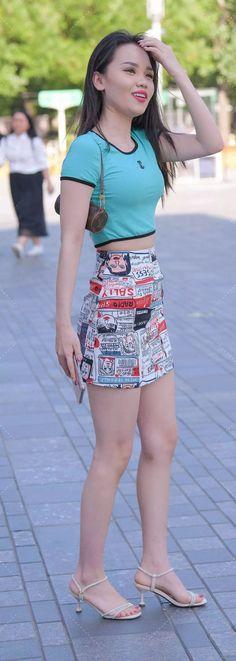 Floral, Skirts, Fashion, Moda, Fashion Styles, Flowers, Skirt, Fashion Illustrations