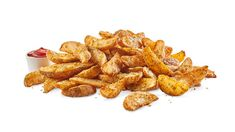 Potato Wedges | Buffalo Wild Wings