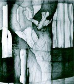 Výsledek obrázku pro Lenka Vojtová malířka Artwork, Painting, Google, Work Of Art, Paintings, Draw, Drawings