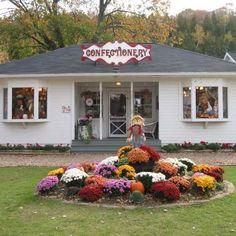 Door County Confectionary | visitfishcreek.com