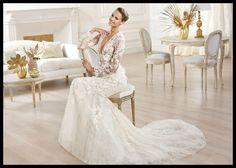 Yeni Vakko Kışlık Gelinlik Modelleri 2016 Lace Wedding, Wedding Dresses, Model, Gowns, Fashion, Bride Dresses, Vestidos, Moda, Bridal Gowns