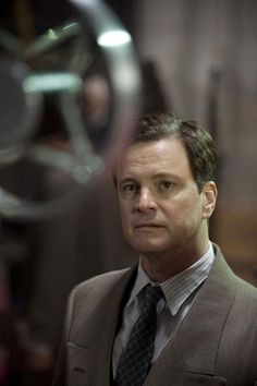 Colin Firth, King George VI - The King's Speech directed by Tom Hooper Love Movie, Movie Tv, Movie Scene, Movies Showing, Movies And Tv Shows, Elizabeth Ii, Colin Firth Film, Les Oscars, Actor