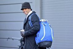 Russell Wilson ‏@DangeRussWilson 2h Headed to the airport! Super Bowl here we come! #GoHawks pic.twitter.com/i6Dy6hm6x3