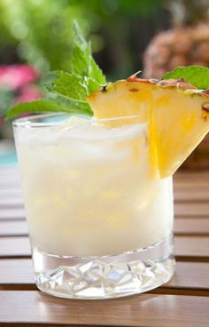 Acapulco cocktail is very delicious summer rum based drink.Very easy to prepare.