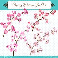 Idea for cherry blossom tattoo