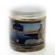 Dead Sea Mineral Mud Dead Sea Mud, Dead Sea Minerals, Layers Of Skin