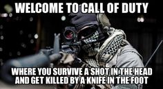 Call of Duty MEMES - Activision Community