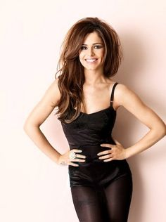 Cheryl Cole - Singer, TV Presenter  Model- 5ft3  weighs at a guess about 8 stone! My slim-spiration