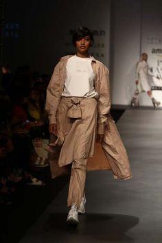 Huemn  - Amazon India Fashion Week - Autumn Winter 17 - 27