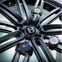 Honouring its tenth year, Breitling For Bentley has engineered a triumvirate of celebratory timepieces Breitling Bentley, Watch News, Breitling Watches, Latest Watches, Free Online Shopping, Brand Collection, Avengers, Mens Fashion, Awesome