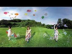 安藤裕子 / 「360°(ぜんほうい)サラウンド」 ‐MV‐ - YouTube