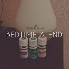 Peaceful Night Sleep with Essential Oils | Oils and Travel