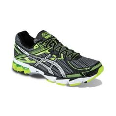 ASICS GT-1000 2  Running Shoes - Men  I bought these shoes and they great for running in.