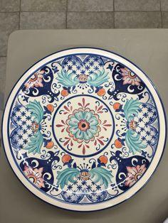 Pintura em cerâmica