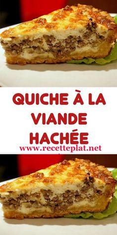 Discover recipes, home ideas, style inspiration and other ideas to try. Quiches, Dessert Pizza, Quiche Lorraine, Quiche Recipes, Food Drawing, Entrees, Chicken Recipes, Food Photography, Good Food