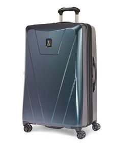 Travelpro Maxlite 4 Large Expandable Hardsided Spinner -Black/Green - Black/Green - 29 In. Best Hotel Deals, Best Hotels, Luggage Sets, Travel Luggage, Hardside Luggage, Spinner Suitcase, Pack Your Bags, Travel Accessories, A Boutique