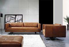 light brown tan leather sofa - Google Search