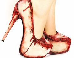 I so want these for when I get the outfit to be one of the nurses from Silent Hill for Halloween!