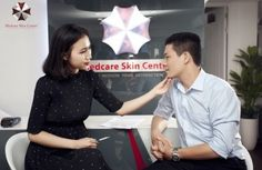 TIL that the Umbrella Corporation had its early beginnings as a skincare center in Vietnam