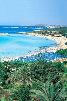 Nissi Beach, Agia Napa, Cyprus (scheduled via http://www.tailwindapp.com?utm_source=pinterest&utm_medium=twpin&utm_content=post65021480&utm_campaign=scheduler_attribution)