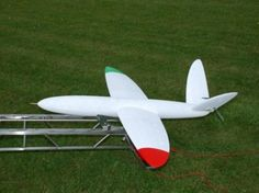 A 3D Printed Mini Plane Takes to the Skies in Southampton | 3D Printer World