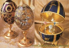 Faberge creation