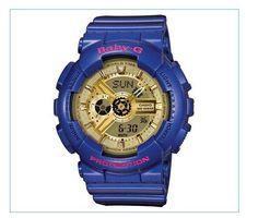 G-shock Casio Baby- G Snsd Girls Generation Watch Ba-111ggc-2adr Rare Limited #BabyG