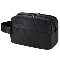 9b638df6d1 Toiletry Bag for Men and Women GRM Portable and Compact Toiletries Bags  Cosmetic Organizer Shaving Dopp