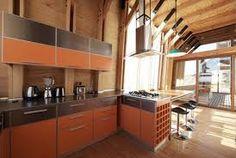 Image result for cocinas con desayunador modernas