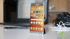 Samsung ferma la produzione e le spedizioni di Galaxy Note 7