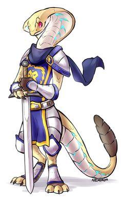 Sethrak for Alliance by Nexeron on DeviantArt Fantasy Character Design, Character Concept, Character Inspiration, Character Art, Dnd Characters, Fantasy Characters, Fantasy Creatures, Mythical Creatures, War Craft