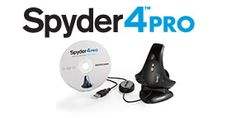 Spyder Colorimeters For Monitor Display Calibration and Software - Datacolor Imaging Solutions