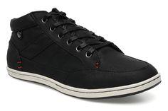 I Love Shoes Subask (Marron) - Baskets chez Sarenza (108498)
