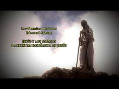 Los Grandes Iniciados. Jesús y los Esenios. Las Enseñanzas Secretas de Jesús. Edouard Schure - YouTube