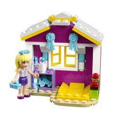 LEGO Friends 41029' Stephanie's New Born Lamb | Multi City Toys List Price: $19.99 Discount: $0.00 Sale Price: $19.99
