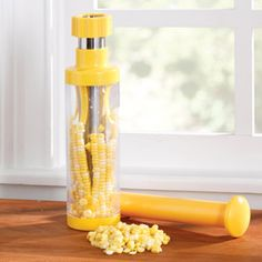 Shop RSVP Shuck Deluxe Corn Stripper at CHEFS.