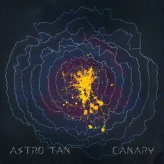 Astro Tan - Interludes in B∆7
