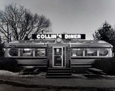 Tom Baril - Collin's Diner