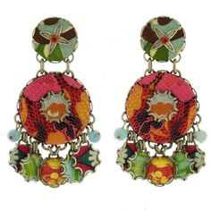 Ayala Bar Earrings from the Fruit Salad Collection - search for Ayala Bar on the site to see current stuff