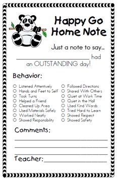 Last Day Of School Sign Discover Behavior Management Clip Chart Supplement Packet Behavior Management Supplement Packet for Clip Chart Classroom Behavior Management, Student Behavior, Behaviour Management, Parent Teacher Communication, Discipline In The Classroom, Behavior Sheet, Behavior Goals, Behavior Incentives, Kindergarten Classroom