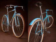 Bloo Vanilla Bicycles, Portland