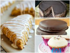 Copycat Dessert Recipes – Dessert Recipes – ALL YOU | Deals, coupons, savings, sweepstakes and more…